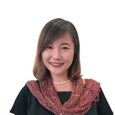 Ms. Akiko Nishio