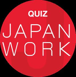 Quiz Japan Work