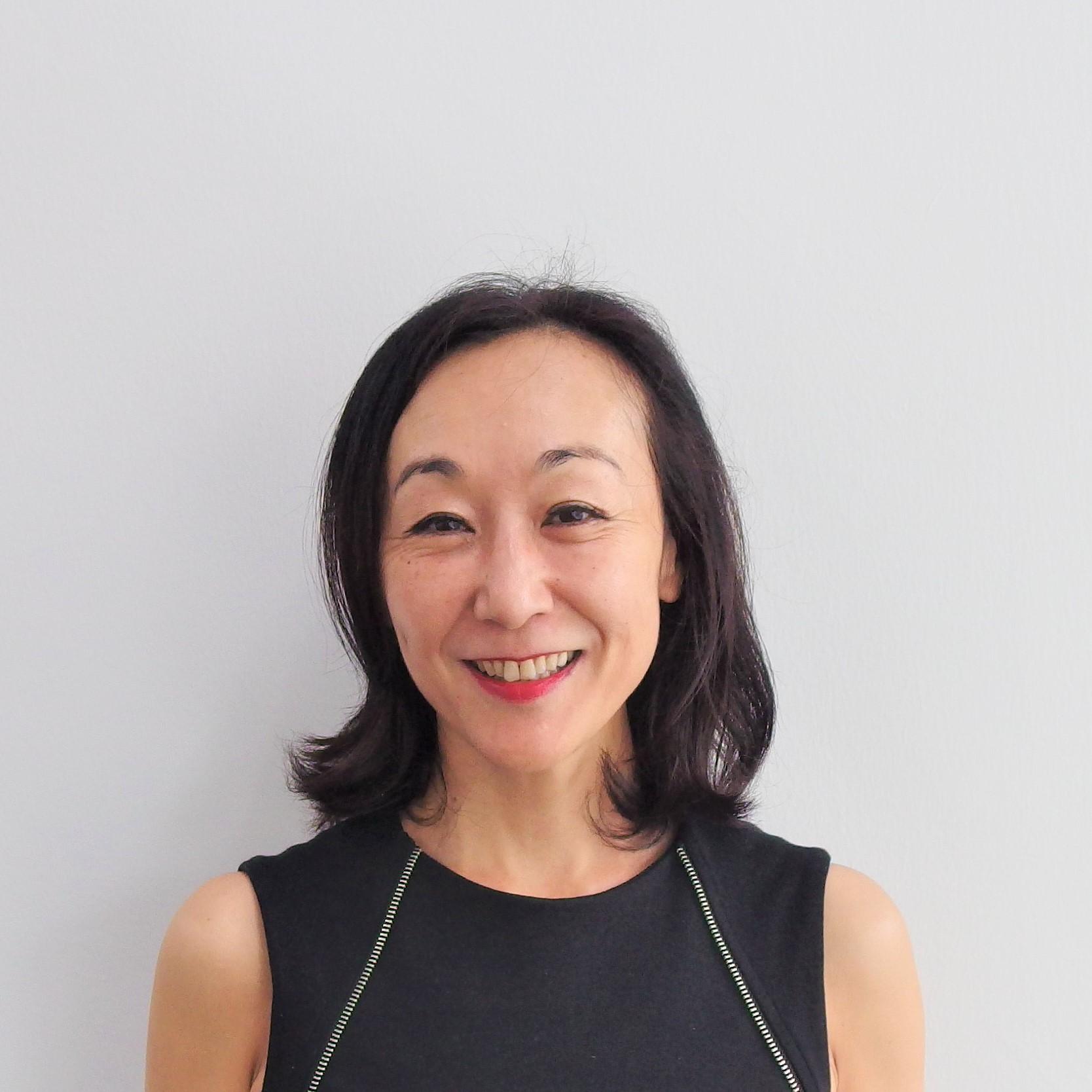 Ms. Eriko Yamane